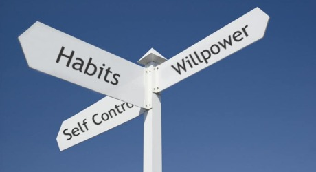Willpower self control habit the key to getting more for What can you do with old keys